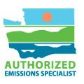 Washington State Authorized Emission Specialist in Puyallup, WA